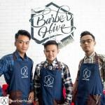 Celemek Barber Jakarta