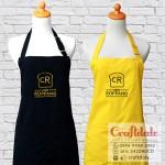 Jual celemek/apron masak