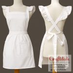 celemek french maid