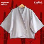 baju koki kimono